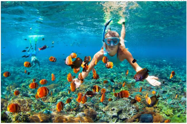 ATTRACTIONS OF KHAO LAK