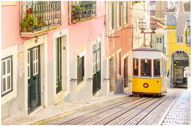 FLIGHTS, ACCOMMODATION AND MOVEMENT IN LISBON