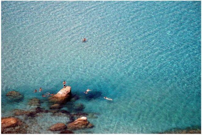 Sardinia 2015