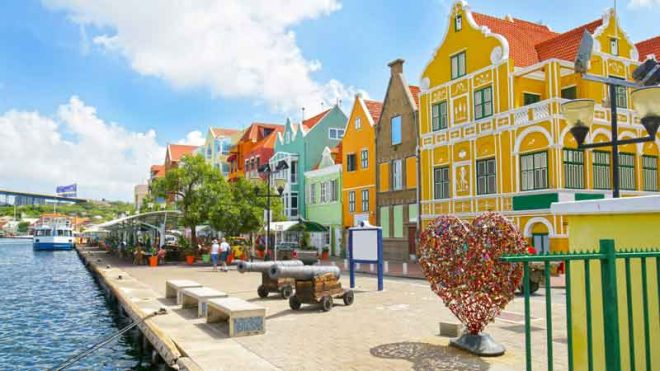 CURAÇAO EXCURSION PACKAGE