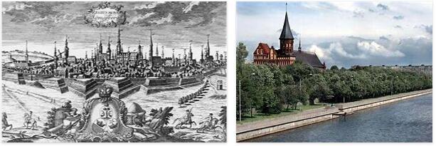 Kaliningrad Oblast