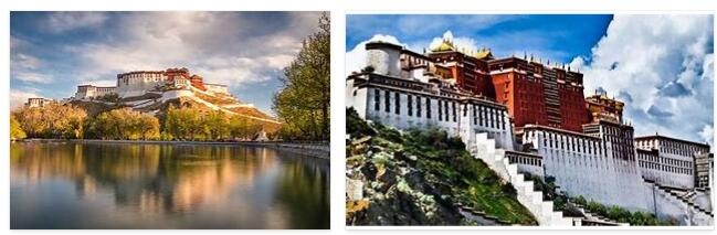 Tibet Travel Information