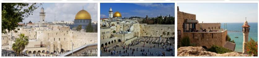 Israel Travel Warning