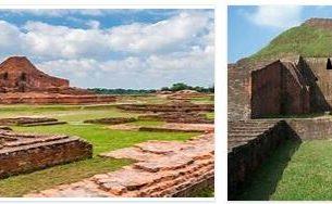 Paharpur Ruins (World Heritage)