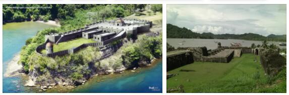 Fortifications of Portobello and San Lorenzo (World Heritage)